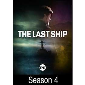 The Last Ship - Säsong 4