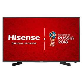 Hisense H39N2600
