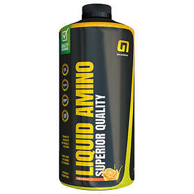 GN Nutrition Amino Liquid 1000ml