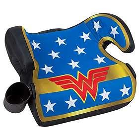 Kids Embrace Wonder Woman