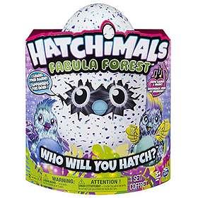Hatchimals Puffatoo