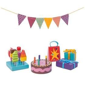 Le Toy Van Party Time