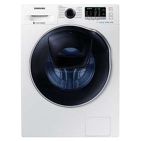 Samsung WD80K5A10OW (Vit)