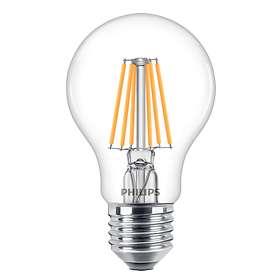 Philips LED Bulb 470lm 2700K E27 5,5W (Kan dimmes)