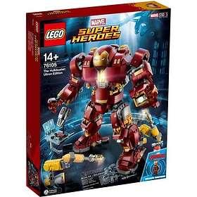 LEGO Marvel Super Heroes 76105 Hulkbuster: Ultron Edition