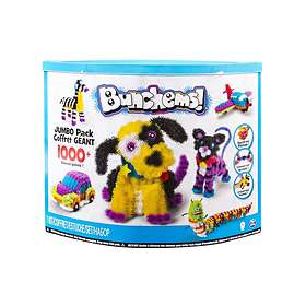 Bunchems Jumbo Pack 1000pcs