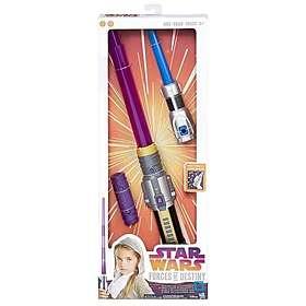 Hasbro Star Wars Lightsaber Forces Of Destiny
