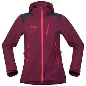 Bergans Cecilie Mountaineering Jacket (Dam)