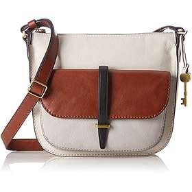 872cd485e Fossil Ryder Crossbody Bag (ZB7483P) Best Price | Compare deals at ...