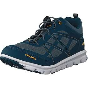 b4dd38c5 Best pris på Viking Footwear Veme Mid GTX El/Vel (Unisex) Fritidssko ...