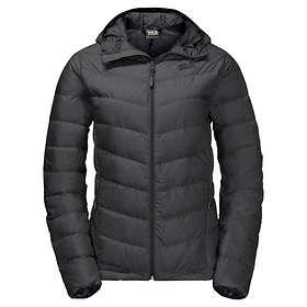 01b4710675 Find the best price on Jack Wolfskin Helium Jacket (Women's ...