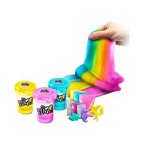 So Slime DIY Slime Shaker 3-Pack