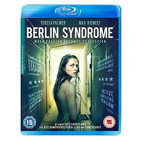 Berlin Syndrome (UK)