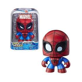 Hasbro Mighty Muggs Marvel Spiderman