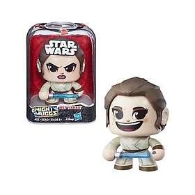 Hasbro Mighty Muggs Star Wars Rey