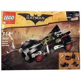 LEGO The Batman Movie 30526 The Mini Ultimate Batmobile