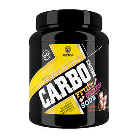 Swedish Supplements Carbo Engine 1kg