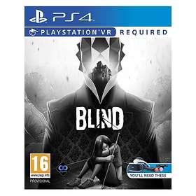Blind (VR) (PS4)
