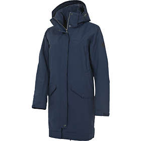 9138cf5b Tenson Molly Dark Parka (Women's) Best Price | Compare deals at ...