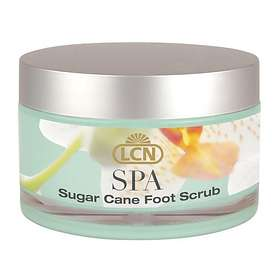 LCN Sugar Cane Foot Scrub 100ml