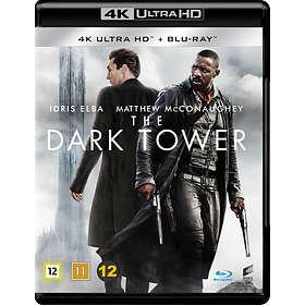 The Dark Tower (UHD+BD)