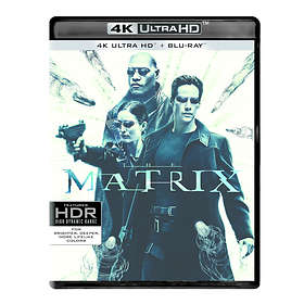 The Matrix (UHD+BD)