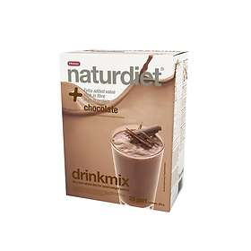 Naturdiet Plus Drinkmix 0,033kg 12st