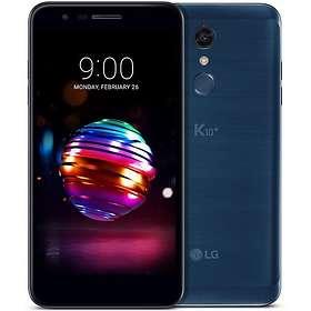 LG K10 2018 LMX410
