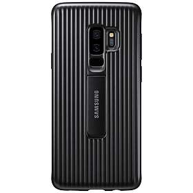 new product b600c 1a1b0 Samsung Protective Standing Cover for Samsung Galaxy S9 Plus