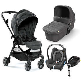 Baby Jogger City Tour Lux (Travel System)