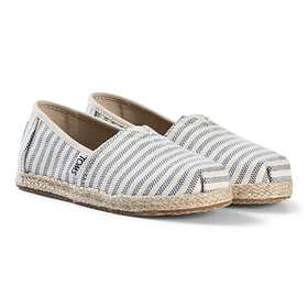 buy popular ad1b8 81eef Toms Stripe Woven (Flicka)
