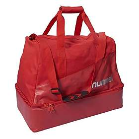 1b456b92465d Find the best price on Hummel Authentic Charge Soccer Bag L ...