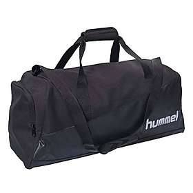 Find the best price on Hummel Authentic Charge Sports Bag M ... 123b9c4a96