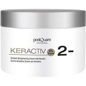 PostQuam Keractiv 2- Smooth Straightening Cream 200ml
