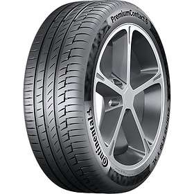 Continental PremiumContact 6 205/50 R 16 87W