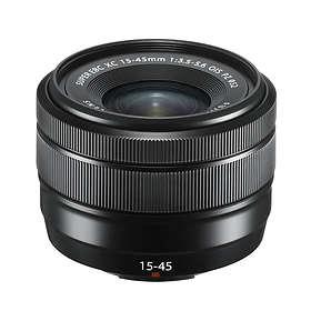 Fujifilm Fujinon XC 15-45/3,5-5,6 PZ OIS