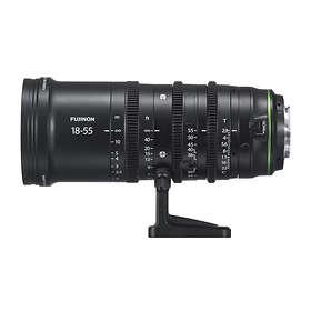 Fujifilm Fujinon MKX 18-55/2,9 T2,9