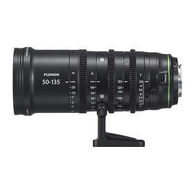 Fujifilm Fujinon MKX 50-135/2,9 T2,9