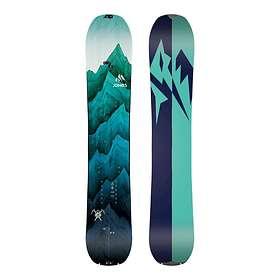 Jones Snowboards Women's Solution Splitbaord 18/19