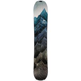 Jones Snowboards Solution Splitboard 18/19