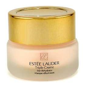 Estee Lauder Triple Cream Skin Rehydrator Mask 50ml