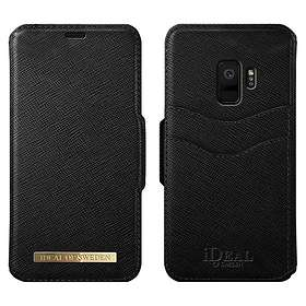 iDeal of Sweden Fashion Wallet for Samsung Galaxy S9