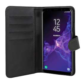 Champion PU Wallet for Samsung Galaxy S9 Plus