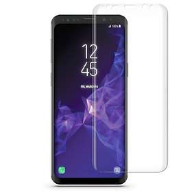 Champion Glass Screen Protector for Samsung Galaxy S9 Plus