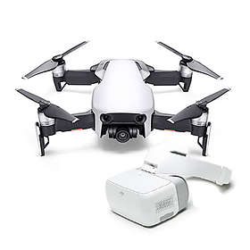 DJI Mavic Air Fly + Goggles RTF