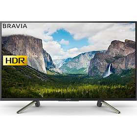 Sony Bravia KDL-50WF663
