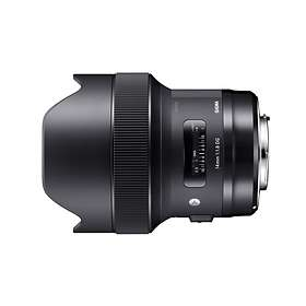 Sigma 14/1,8 DG HSM Art for Sony E