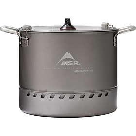MSR Windburner Stock Pot 4.5L