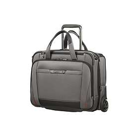 """Samsonite Pro-DLX5 Business Case with Wheels Expandable 15.6"""""""