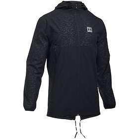 Under Armor Mens Sportstyle Fishtail Jacket